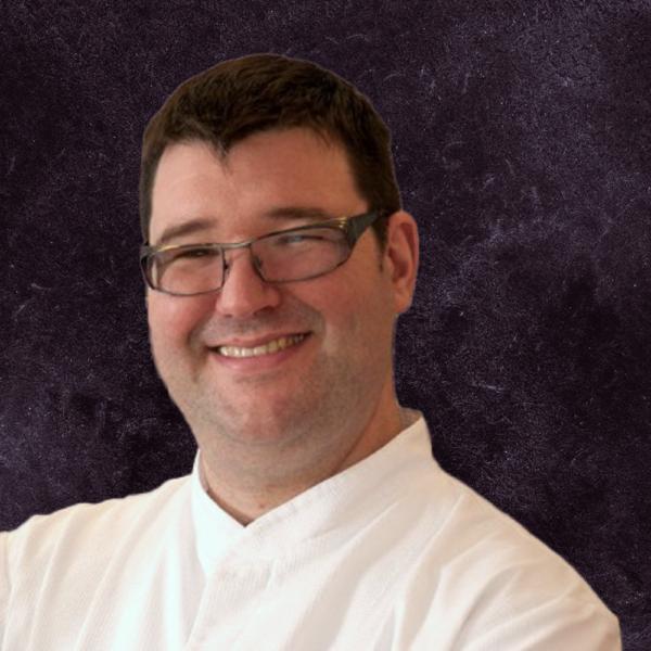 Chef Alexis Albrecht