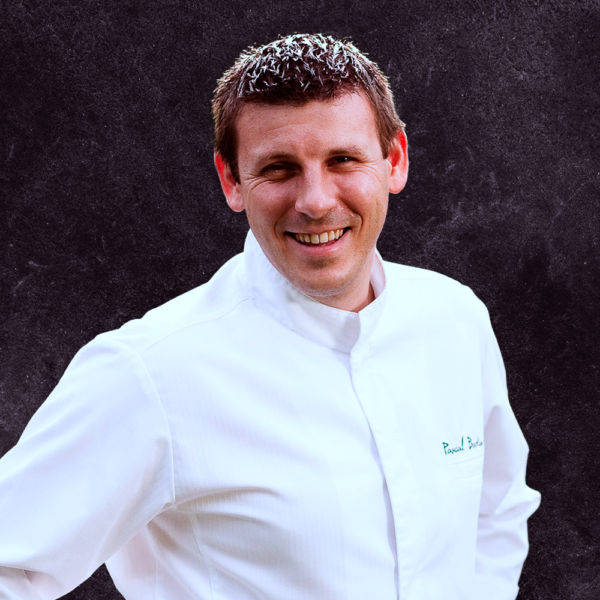 Chef Pascal Bastian