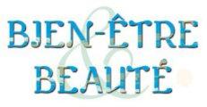 logo bien etre beauté