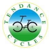 logo tendance cycles