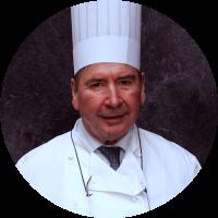 baumann chef