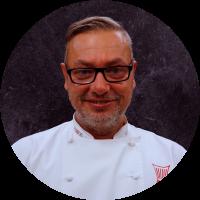 radmacher chef