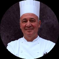 eberlin chef