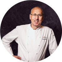 chef hubert maetz