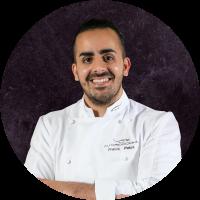 chef Pelux